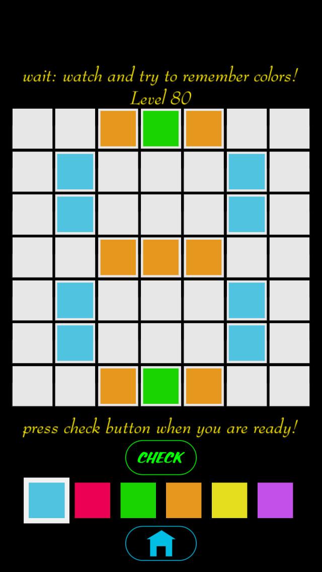 150 Brain Quiz: Guess Pixels screenshot 4