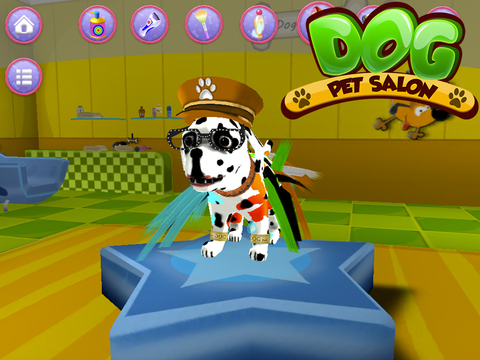 Dog Pet Salon screenshot 10