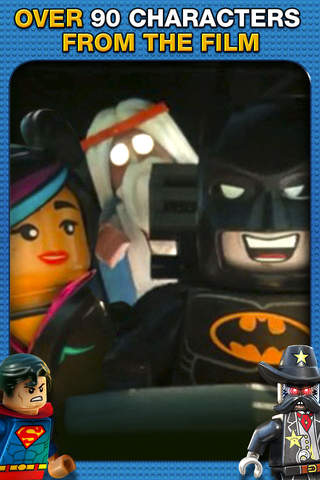 The LEGO® Movie Video Game - náhled