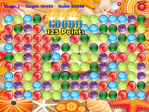 Amazing Bubble Pearls - Blast The Gems Shooting Safari Showdown with Friends screenshot 8