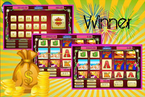 `` Mega Slot Jackpot-Pro - náhled