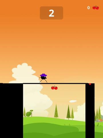 Stick Hero screenshot 9