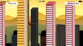 A Grumpy Gorilla Pro : City's Sports Training screenshot 3