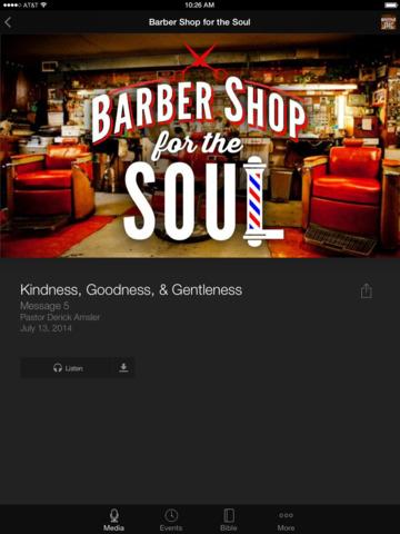 XRCHURCH.net screenshot 6