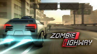 Zombie Highway 2 screenshot 1