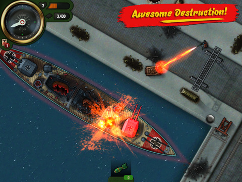 iBomber Attack screenshot 7