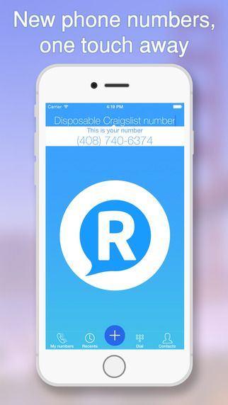 mobile number generator app