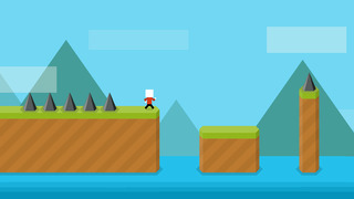 Mr Jump screenshot 1