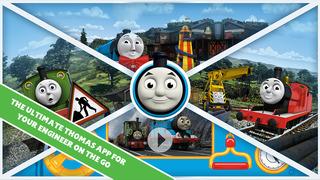 Thomas & Friends Watch and Play screenshot 1