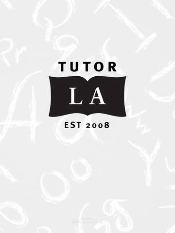 Tutor LA screenshot #1