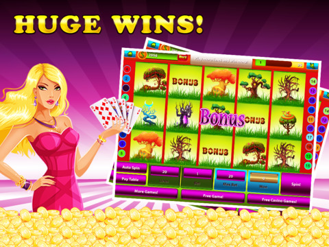 A Millionaire Slot Jackpot Casino Pro screenshot 8