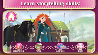 Disney Princess: Story Theater Free screenshot #4