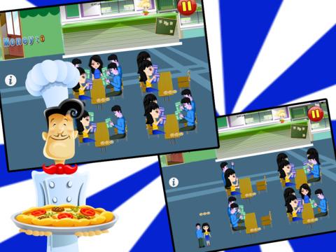 Happy Waitress screenshot 8
