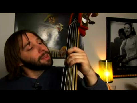 Learn To Play Double Bass screenshot 8