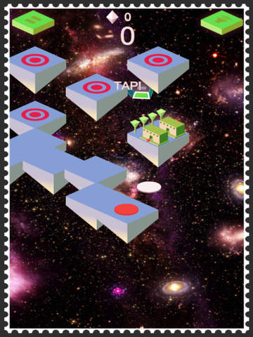 Sky Space Rotation screenshot 8