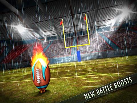 Football Showdown 2015 screenshot 9
