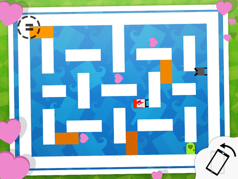 Fallin Love - The Game of Love screenshot #3