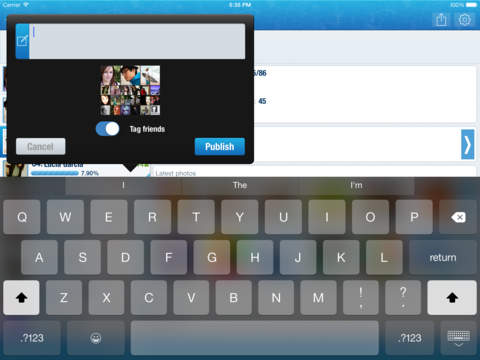 MyTopFans Pro - Social Tracker screenshot #4