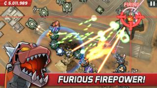 Colossatron: Massive World Threat screenshot #5