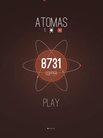 Atomas screenshot 7