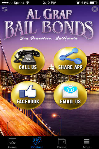 Al Graf Bail Bonds - náhled