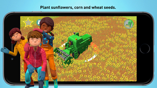 Little Farmers for Kids screenshot 4