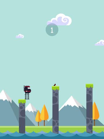 Spring Ninja screenshot 10