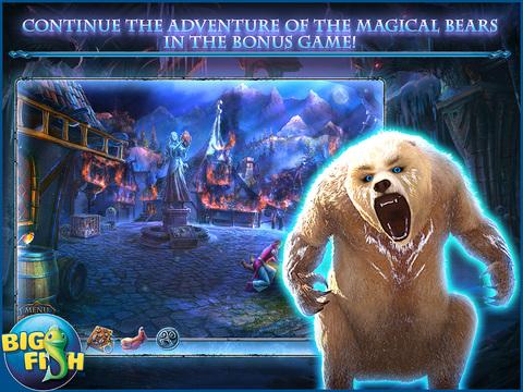 Living Legends: Wrath of the Beast HD - A Magical Hidden Object Adventure screenshot 4