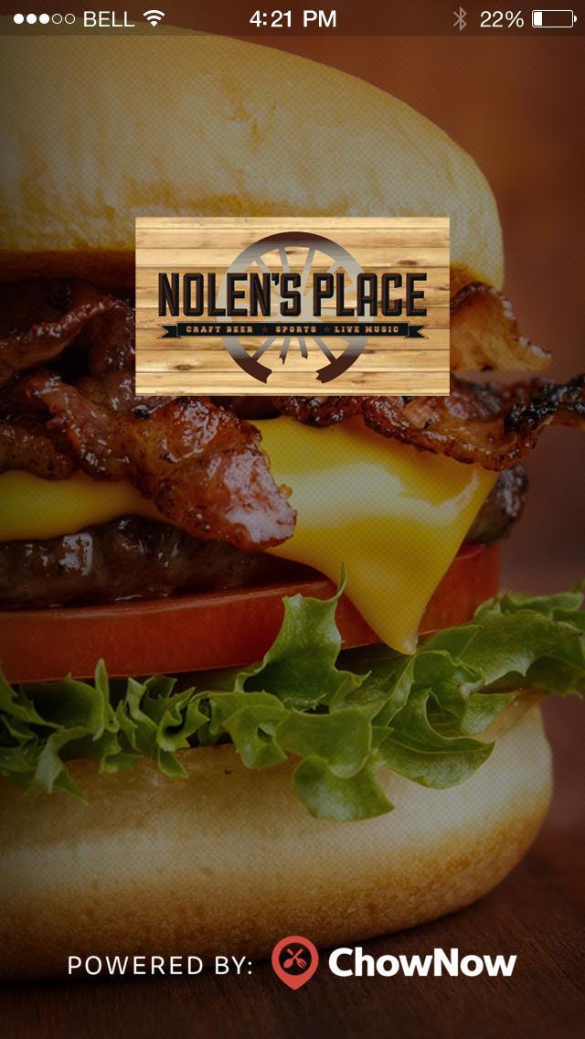 Nolen's Place screenshot 1