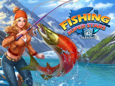 Fishing Superstars : Season 5 screenshot 6