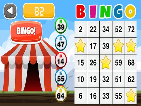 A Bingo Carnival: Fun Fest Edition screenshot 5