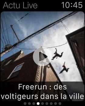 Grenoble Live : toute l'actualité sur Grenoble screenshot 12