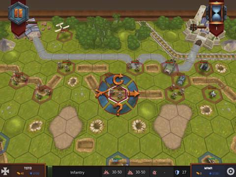 Spirit of War: The Great War screenshot 10