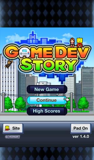 Game Dev Story screenshot 5