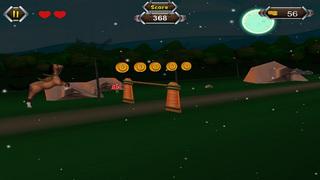 Pony Dash 3D screenshot 2