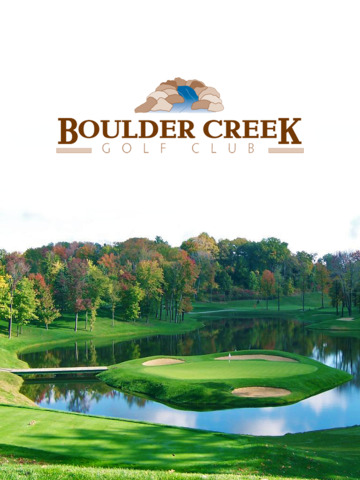 Boulder Creek Golf Club screenshot 6