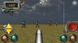 Army Men: Toy Battle screenshot 4