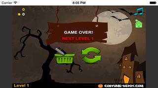 GreedyWitch screenshot 3