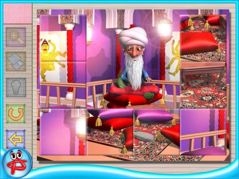 Foolish Wisdoms: Free Jigsaw Puzzle screenshot 8