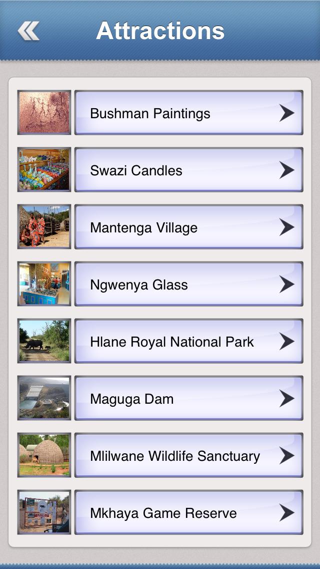 Swaziland Travel Guide screenshot 3