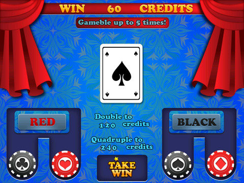 Ace Circus Slots - Jackpot Casino Games HD screenshot 9