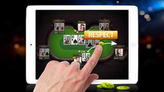 Poker Game: World Poker Club screenshot #3