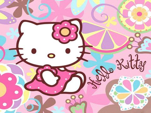 Hello Kitty Puzzles screenshot 2
