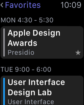 Apple Developer screenshot 11