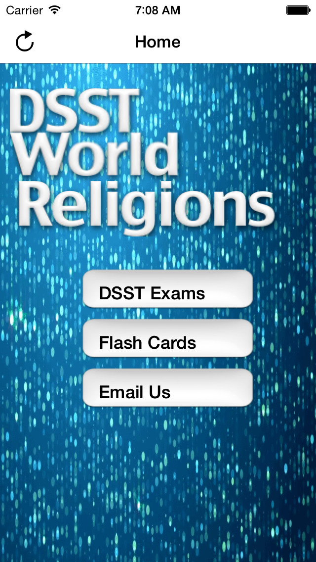 DSST World Religions Buddy screenshot 2
