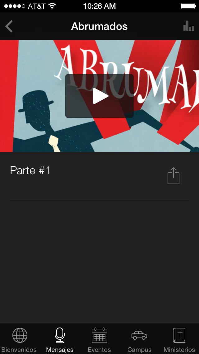 Vino Nuevo screenshot 3