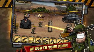 Warfare Nations: Classical screenshot 3