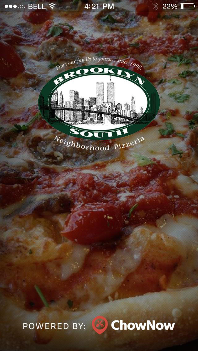 Brooklyn South Pizzeria screenshot 1