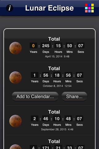 Lunar Eclipse - náhled