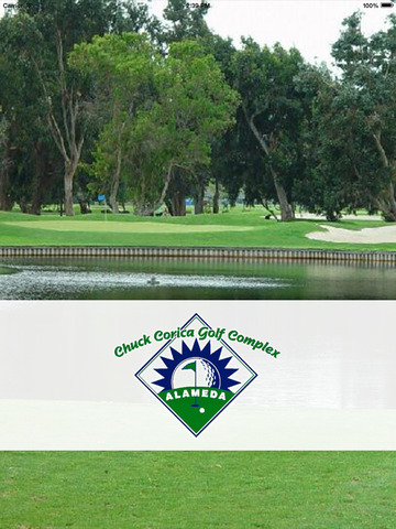 Alameda Golf - Chuck Corica screenshot 6